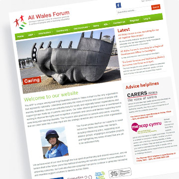 All Wales Forum