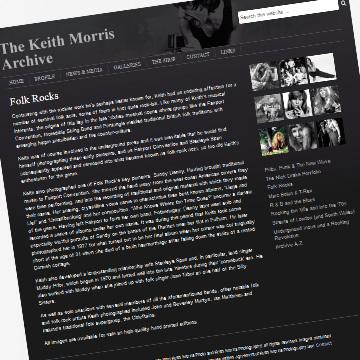 Keith Morris Gallery